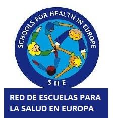 red de escuela para la salud
