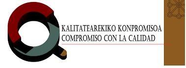 COMPROMISO CON LA CALIDAD